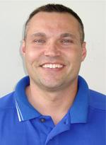 Фитнес тренер Геннадий