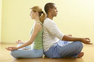 Йога - путь к наслаждению