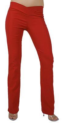 брюки узкие для стрип-пластики