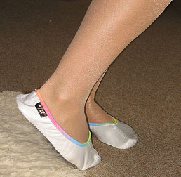 Чешки-носочки