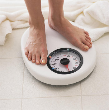 какой вес считать нормальным
