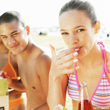 подростки и диета