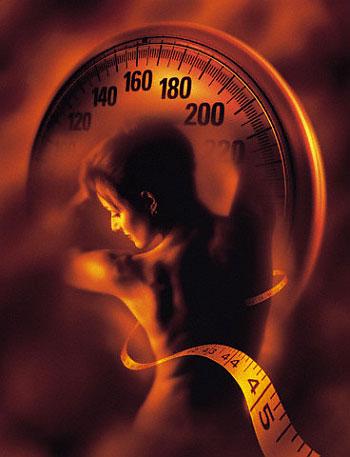Потеря веса - 4 способа оценки