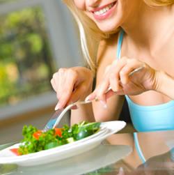 Лучшие продукты для снижения веса - часть 1