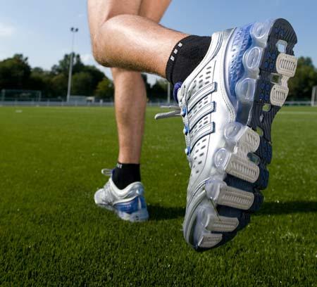 Как выбрать обувь для занятий спортом
