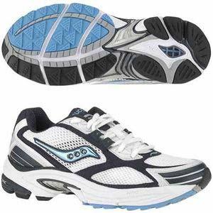 обувь для устойчивости