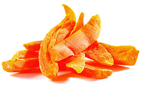 вяленое манго
