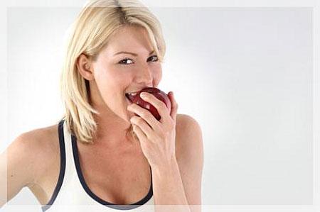 питание и вес