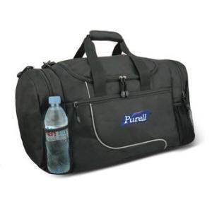 строгая спортивная сумка