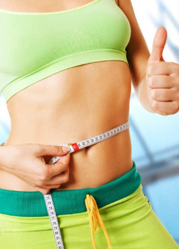 простое решение проблемы лишнего веса
