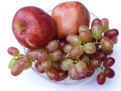 фрукты для очищения