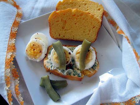 бутерброд низкоуглеводная диета