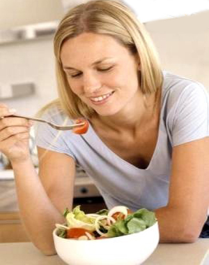 низкоуглеводная диета похудение