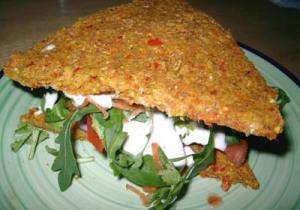 сандвич низкоуглеводная диета
