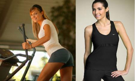 как похудеть с помощью силовых тренажеров