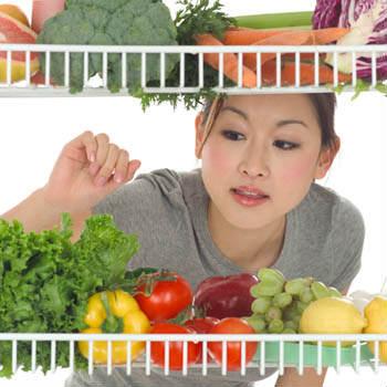 продукты правильное питание